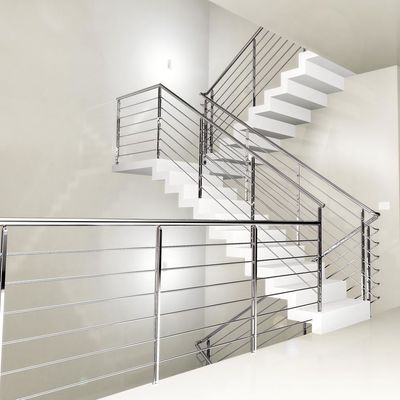 Presupuesto Barandillas Aluminio ONLINE Habitissimo