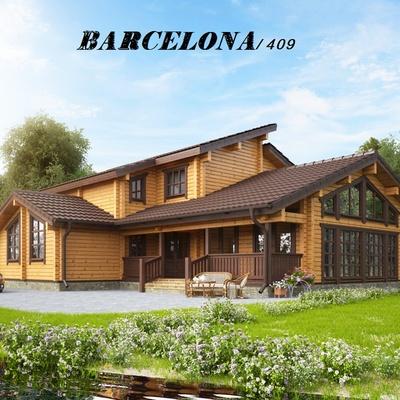 Mod. BARCELONA/409