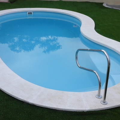 Piscina BArPool R71T Cesped Artificiel