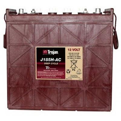 Baterias Solares Monoblock