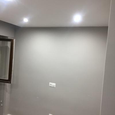 Iluminacion led vivienda