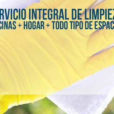 SERVICIOS DE LIMPIEZA PARA HOGARES, OFICINAS Y LOCALES