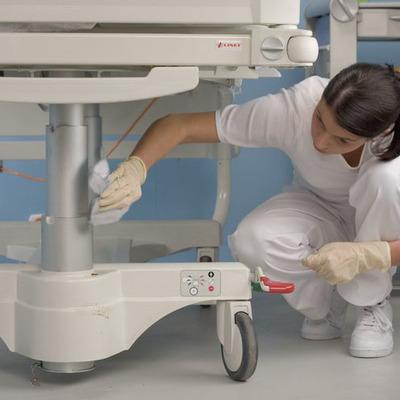 Limpieza de Clinicas.