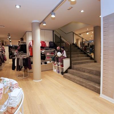 Benetton Store