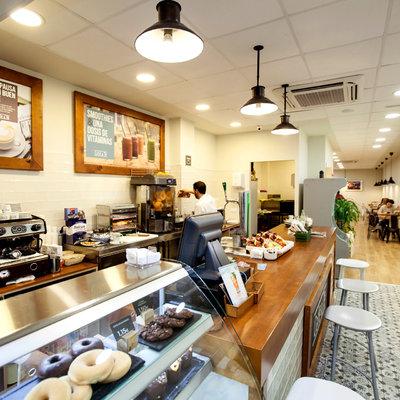 Café & Té - Bethencourt - Santa Cruz de Tenerife