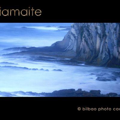 Bizkaia acantilados