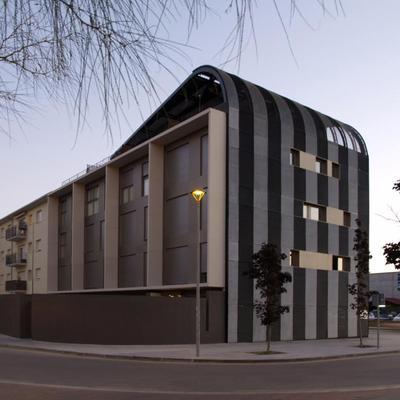 13 viviendas La Bisbal d'Empordà