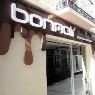 BOMBONERIA BONOIR