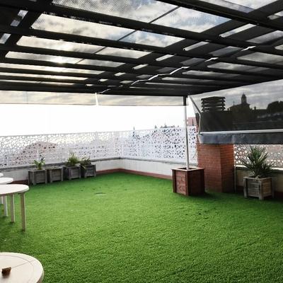 Remodelación terraza 1