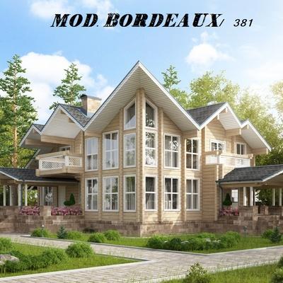 Mod. Bordeux/381
