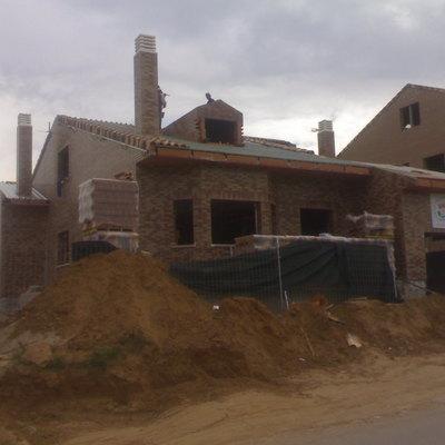 Casas unifamiliares en Mejorada