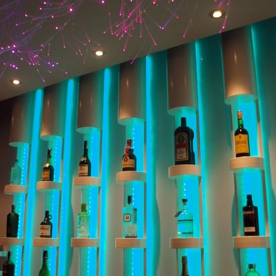 Botellero Bar SECRET
