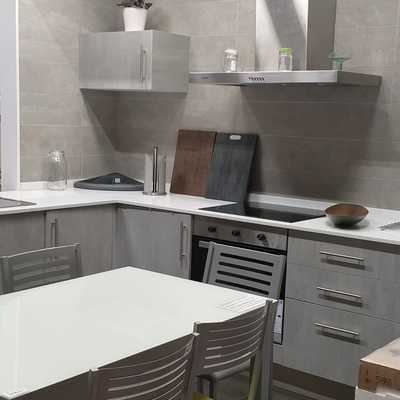 Fabricamos tu cocina.