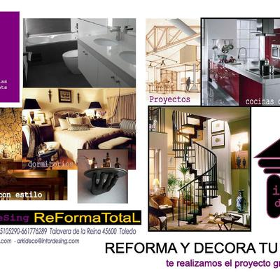 PROMOCION REFORMA DE HOGAR