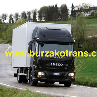 Burzako Transportes Donostia/San Sebastian