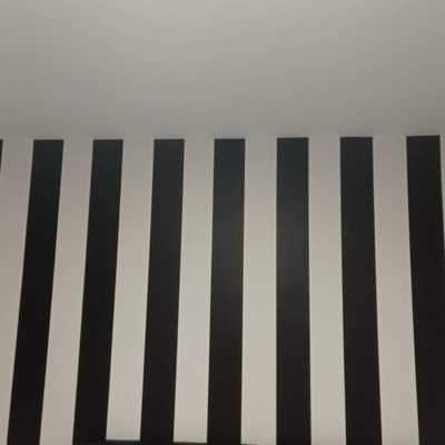 Líneas en pared