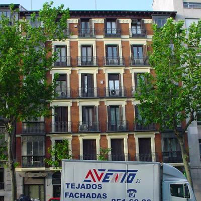 C/ Antonio Maura 20, Madrid