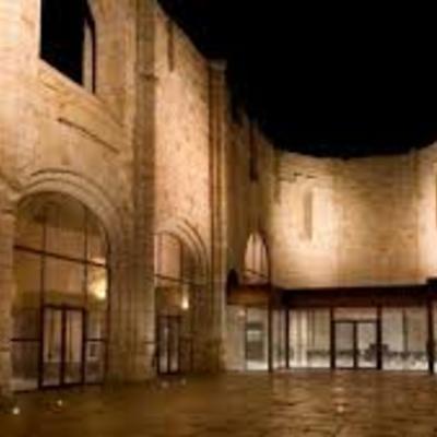 Museo Arqueologico Padre Belda, Alba de Tormes (Salamanca).