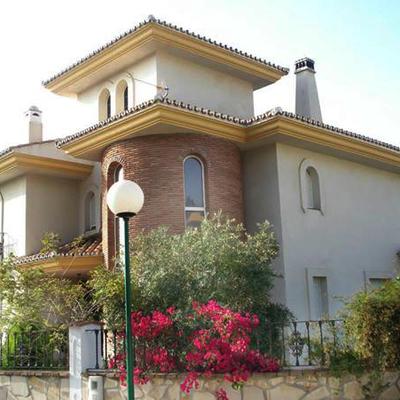 Casa aislada en Mijas