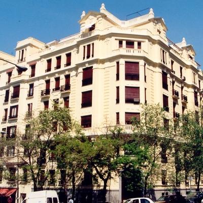 C/ Espalter 5, Madrid