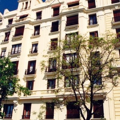 C/ Espalter 7, Madrid