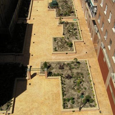 C/ General Palanca 26  y Batalla del Salado 34, Madrid