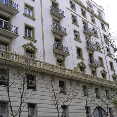 C/ Jose Abascal 42, Madrid
