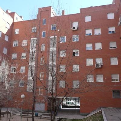 C/ La Popular Madrileña 22-24, Madrid