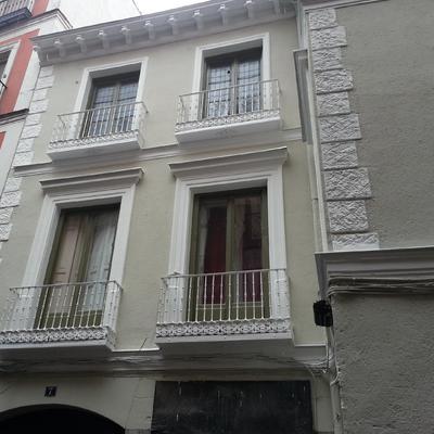 C/ Magdalena 17, Madrid