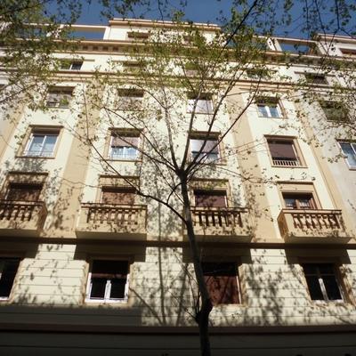 C/Manuel de Falla, 15 Barcelona