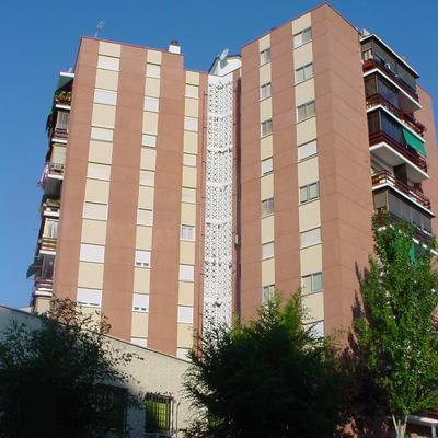 C/ Ocaña 110, Madrid