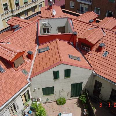 C/ Provisiones 7, Madrid