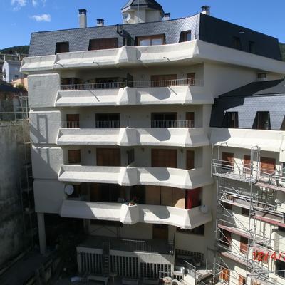 C/ Santa Rosa 7, San Lorenzo de El Escorial