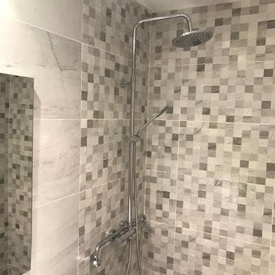 Baños Modernos 1 & 2