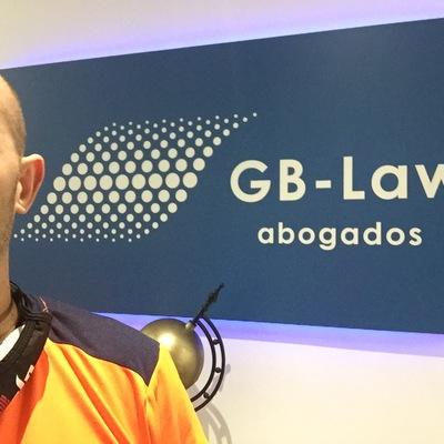 Instalación GB-Law Abogados