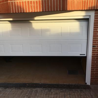 Puerta hormann