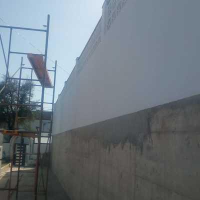 Terminado de muros