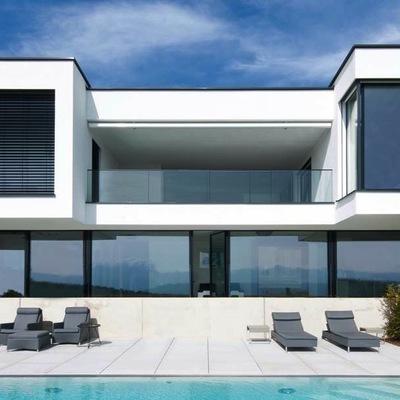 Proyecto vivienda lujo en Caldes d´estrac