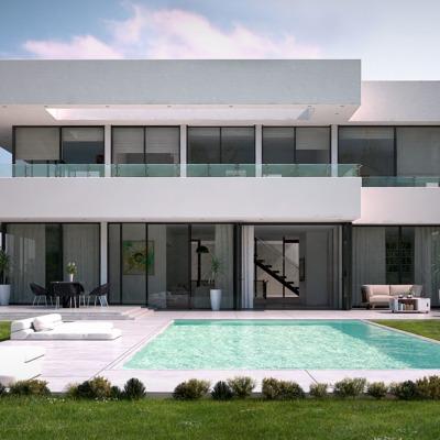 Proyecto Bilbao Luxury