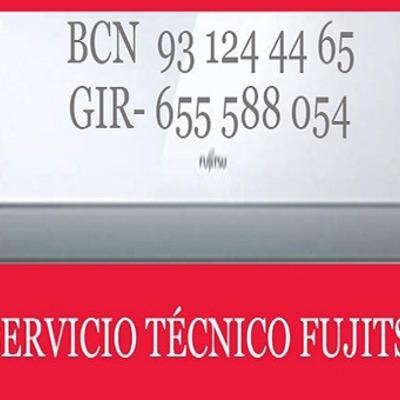 Servicio tecnico fujitsu