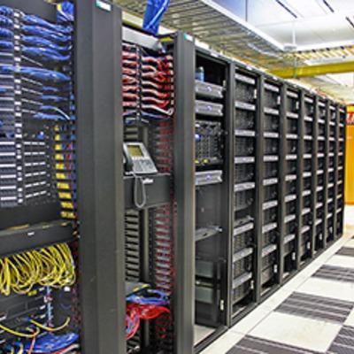 Cableado estructurado, cable de datos