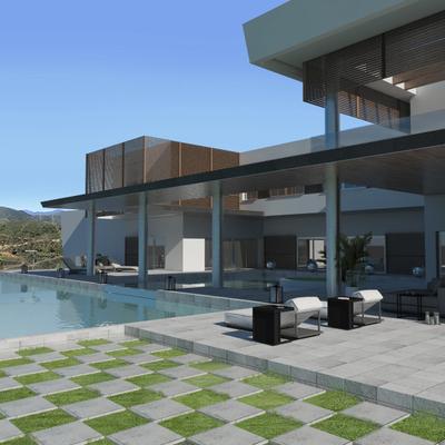 Sp nola arquitectos m laga - Arquitectos malaga ...