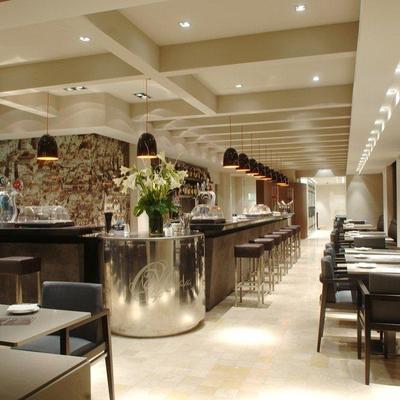 Cafeteria Marbella