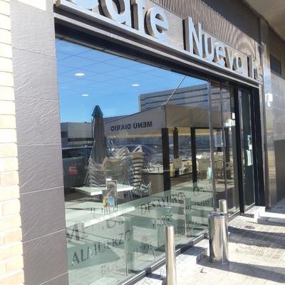 Cafe nueva Fe