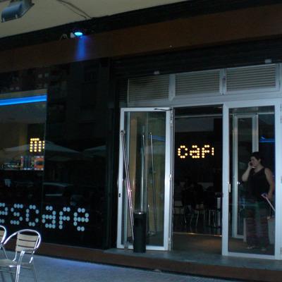 CAFÉ-PUB MESCAFE