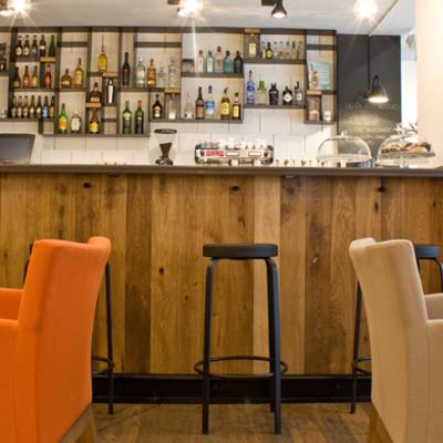 Cafetería Beat Cafè&Soul. Lleida