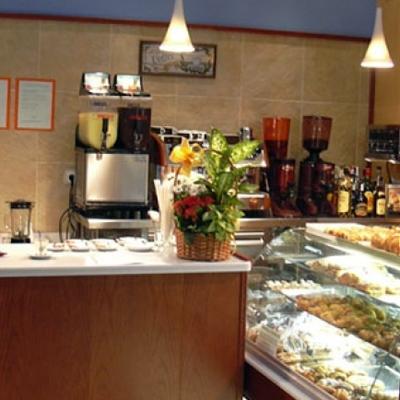 Cafeteria Bellver