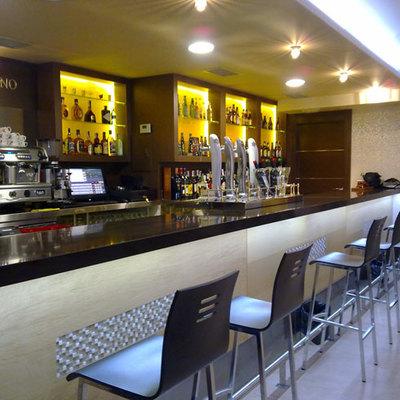 Cafeteria Metropolitano TOLEDO