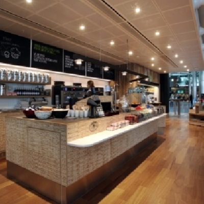 cafetería-self service