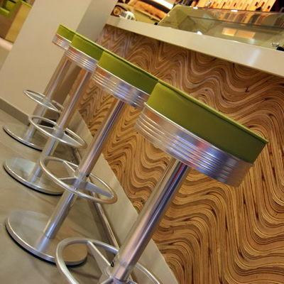 Cafetería Snack Bar Sella - Beri Estudio